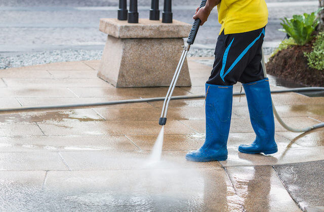 commercial cleaning metairie