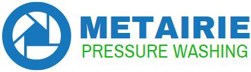Metairie Pressure Wash Masters
